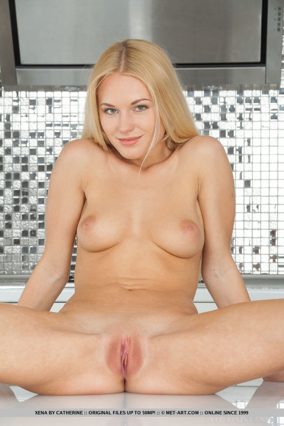 Xena s pussy nude nackt movie
